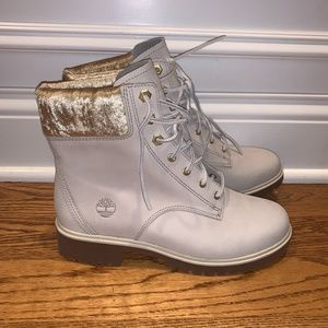 "Limited Edition Timberland Women's 6"" Premium Boot"